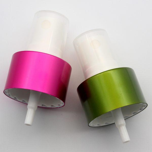 28/410 perfume mist pump sprayer for glass bottle