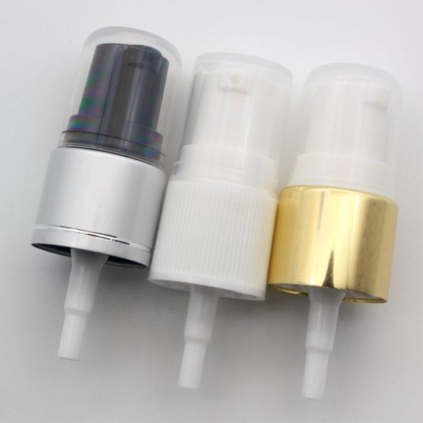 18/410 cream pump dispenser
