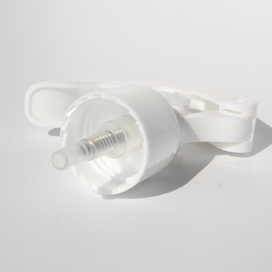 the reverse of 24/410 fine mist trigger sprayer