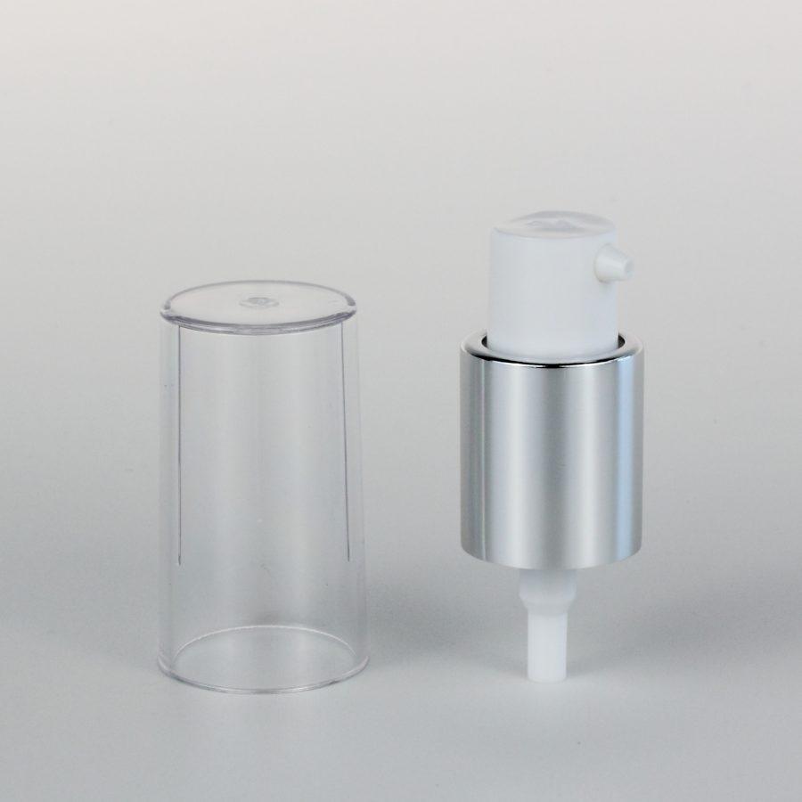 aluminum treatment pumps