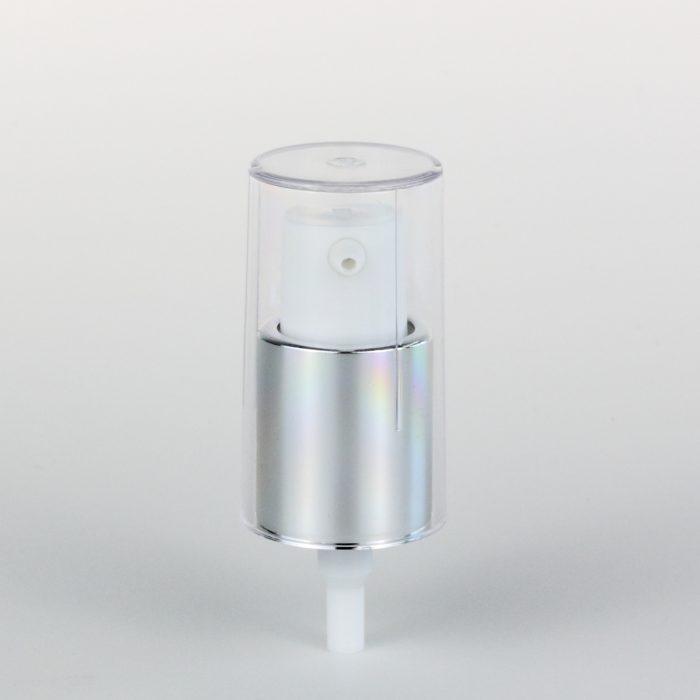 aluminum treatment pumps 18mm