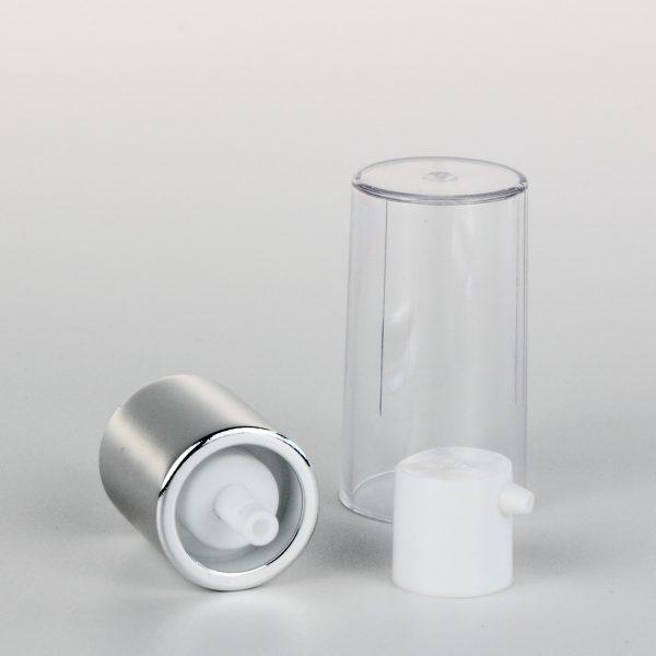 18mm aluminum treatment pumps