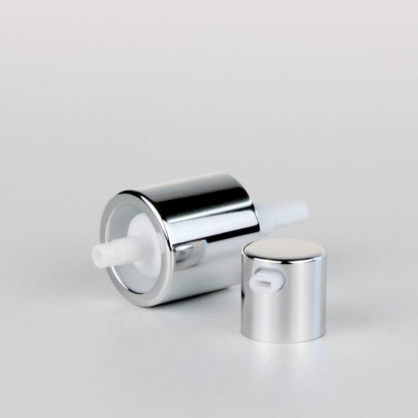 18mm metal treatment pumps