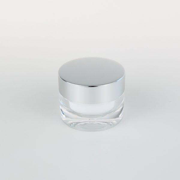 50g cream jars made in china