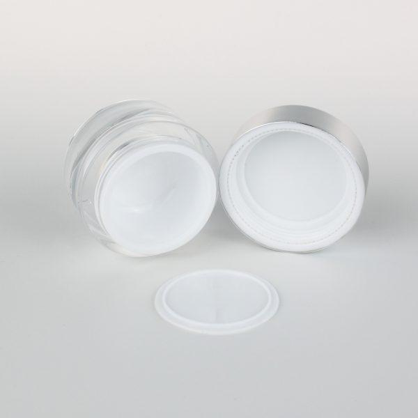 cream jars made in china