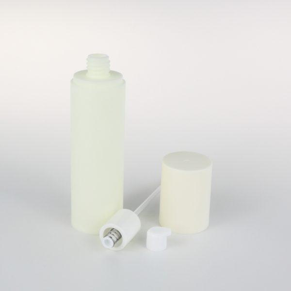 120ml empty airless bottle manufacturer
