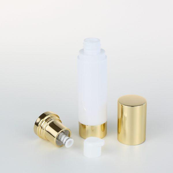 20ml airless pump bottle