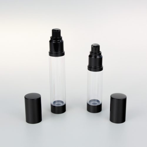 empty airless pump bottles manufacturer