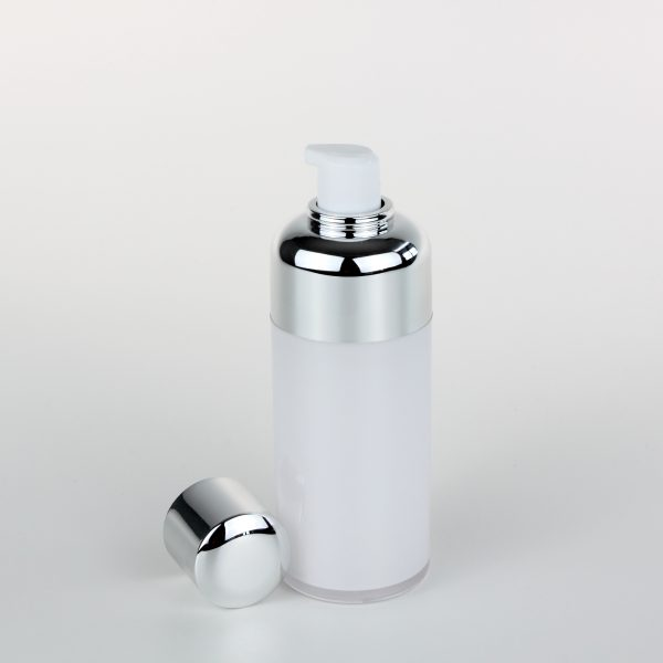 15ml airless pump bottles cosmetic