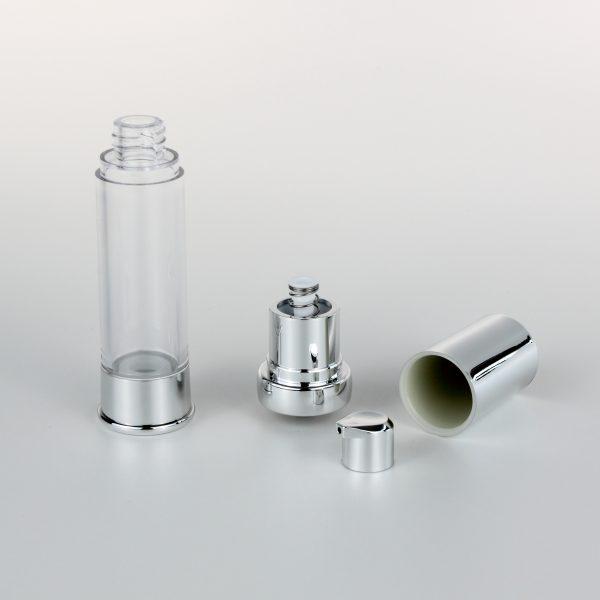 20ml airless pump bottle suppliers
