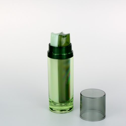 25ml Double tube cosmetic bottle