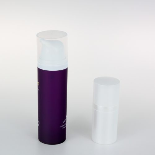 4 oz lotion bottle