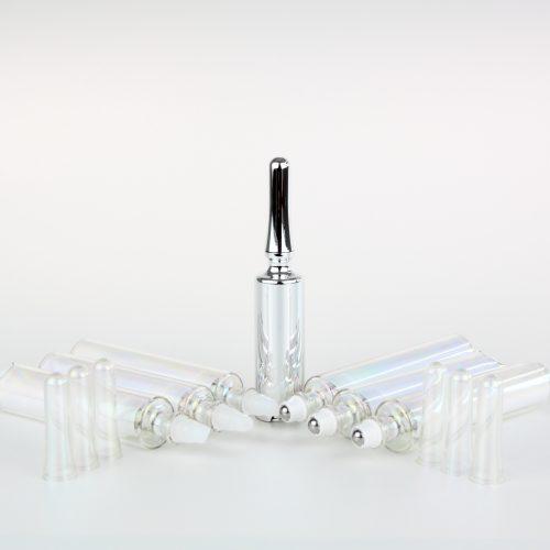 airless bottles for eye cream