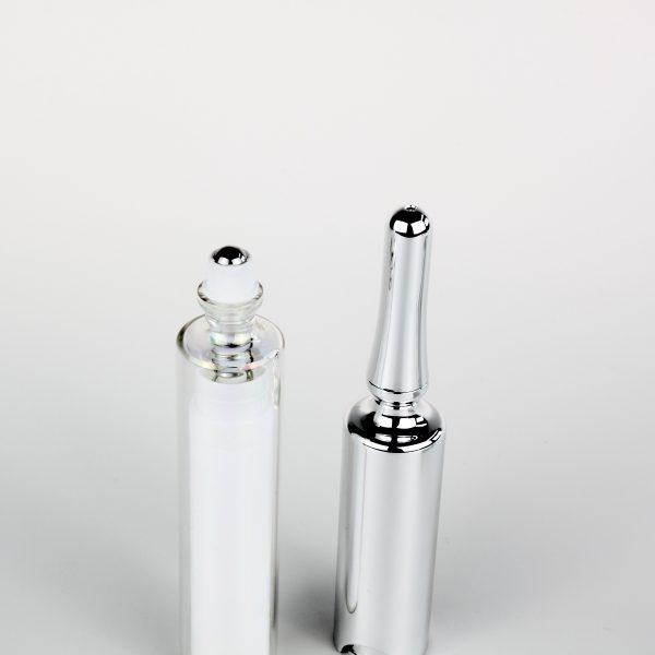 roll on airless bottles for eye cream