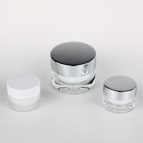 15g cream jar made in china