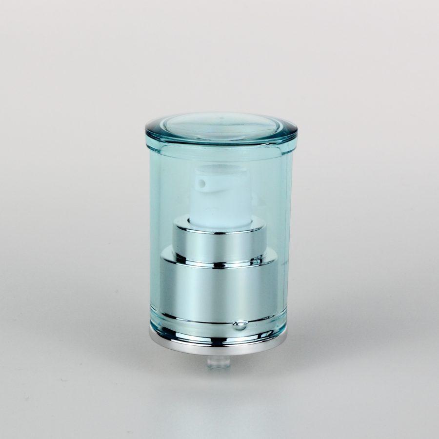 aluminum treatment pumps China 24mm