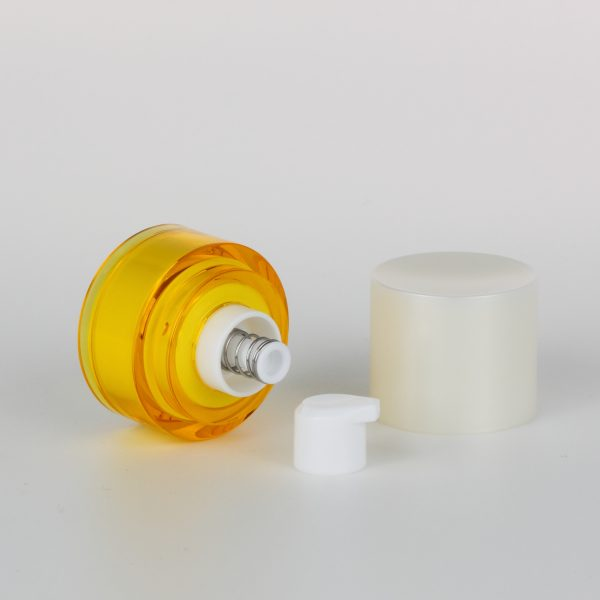 24mm cream pumps dispenser made in China