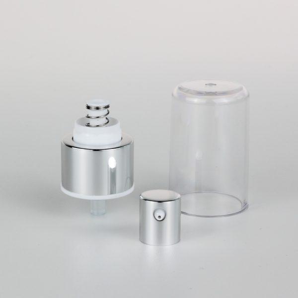 24mm metal cream pumps