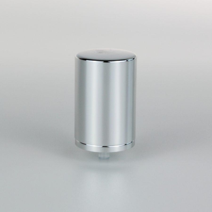 aluminum cream pumps manufacturer 24mm