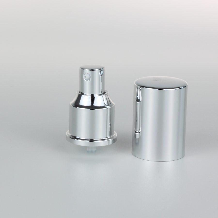 aluminum cream pumps manufacturer