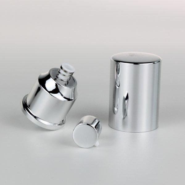 24/410 aluminum cream pumps manufacturer
