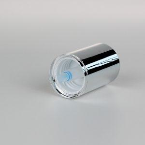aluminum cream pumps manufacturer 24/410