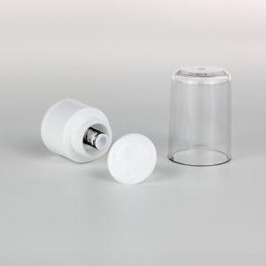 24/410 white cream pumps dispenser