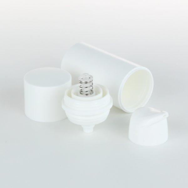 10ml airless bottle