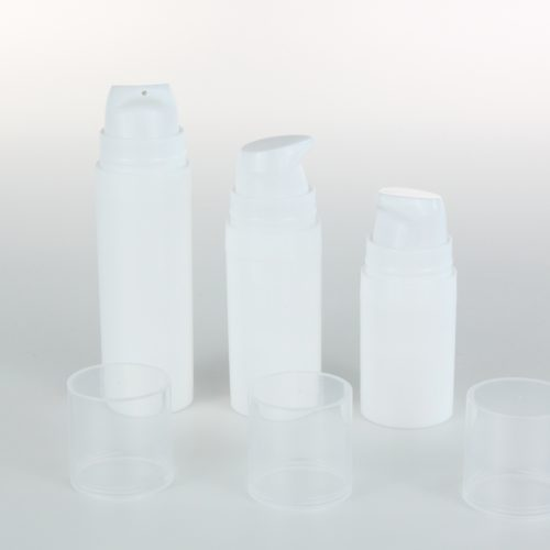 5ml 10ml 15ml airless bottle manufacturers