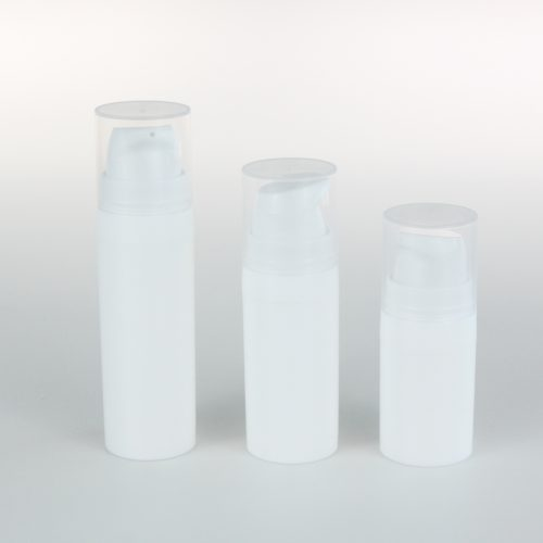 5ml 10ml 15ml airless bottle manufacturer