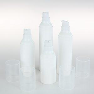 20ml 30ml 40ml 50ml airless pump bottle wholesale