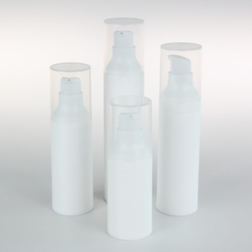 20ml 30ml 40ml 50ml airless pump bottle wholesales