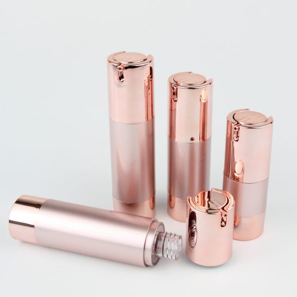 30ml airless bottle pump