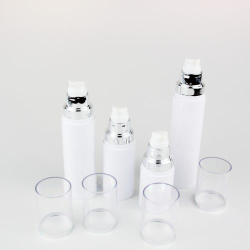 30ml 50ml 80ml 100ml cosmetic airless bottle