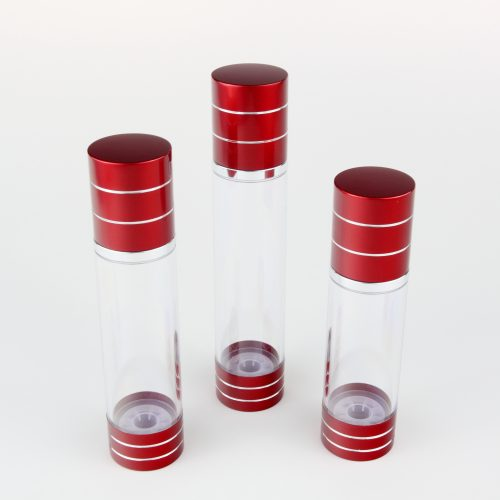 80ml 100ml 120ml airless makeup bottles
