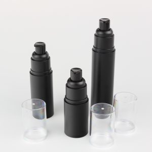 15ml 30ml 50ml airless bottle dispenser