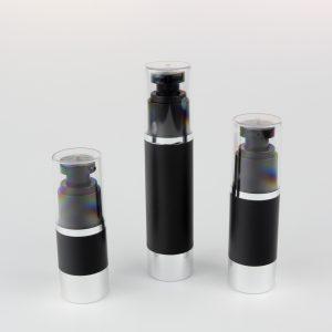 airless bottles 15ml 30ml 40ml 50ml
