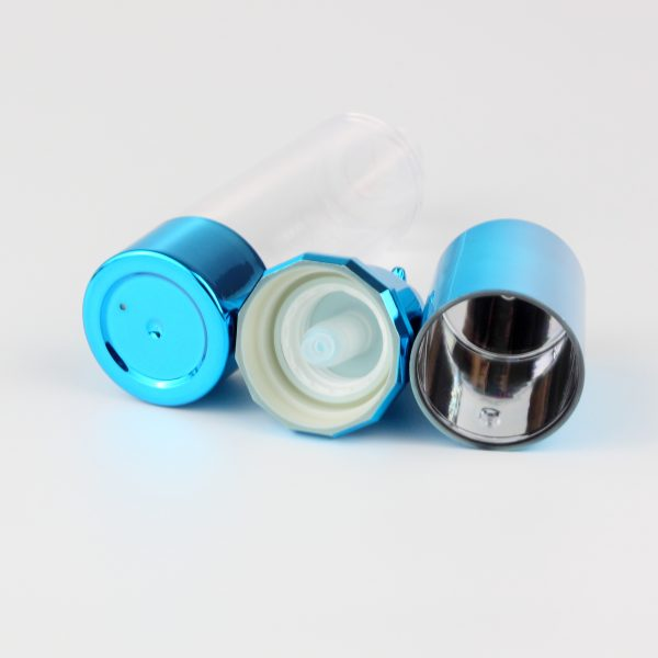 30ml airless bottle cosmetics