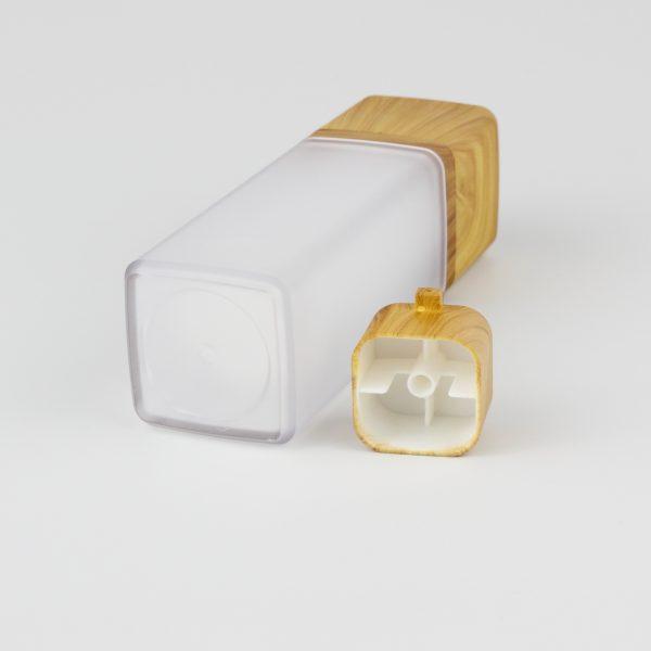 30ml bamboo airless bottles