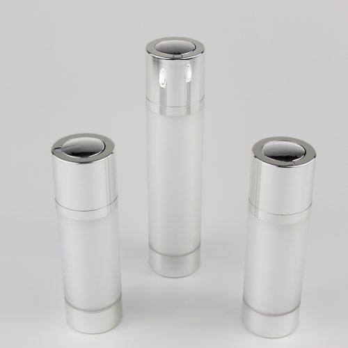 15ml 30ml 50ml airless bottles beauty