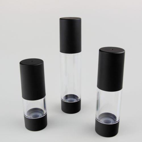 15ml 30ml 50ml airless bottles china