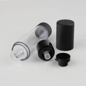 50ml airless bottle china