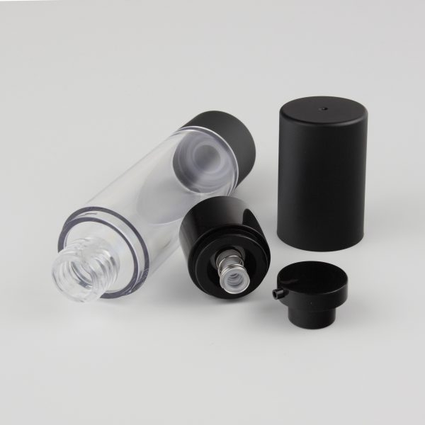50ml airless bottle china