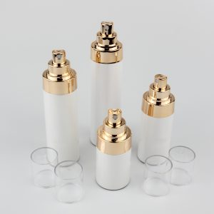 30ml 50ml 80ml 100ml airless bottle sprayer