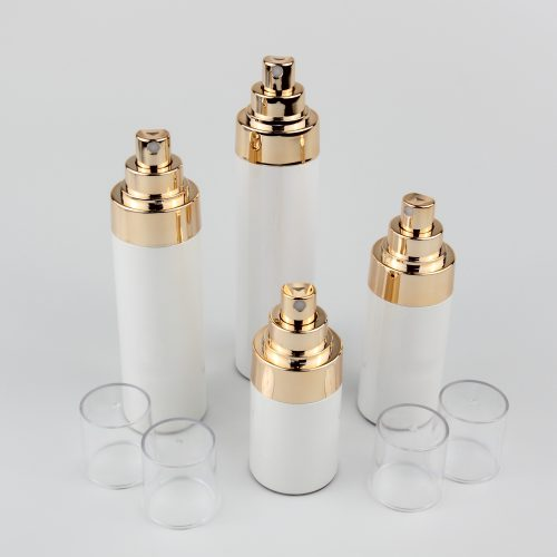 30ml 50ml 80ml 100ml airless bottle sprayer