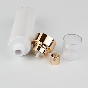 80ml airless bottles sprayer