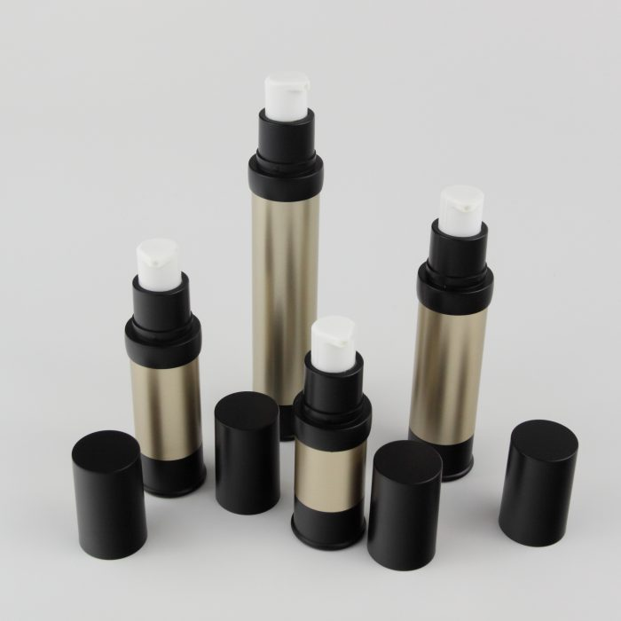 10ml 15ml 20ml 30ml airless foundation bottle