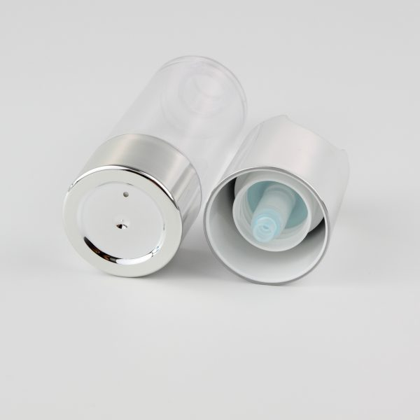 50ml airless pump bottles suppliers china
