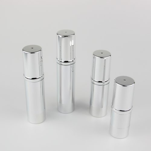 15ml 30ml 40ml 50ml airless bottles travel wholesales