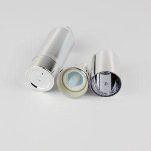 40ml airless bottles travel wholesale